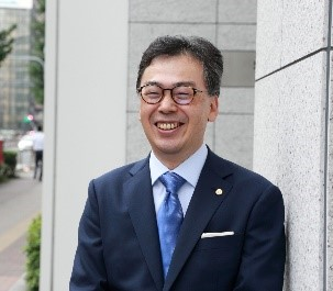 堀川眞也さん